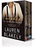 Seductive Nights: The Standalone Novels: (Box set of NYT Bestselling Books Nights With Him & Forbidden Nights)