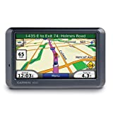 Garmin nüvi 780 4.3-Inch Widescreen Bluetooth Portable GPS Navigator with MSN Direct Service