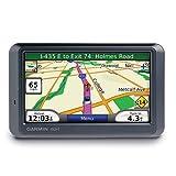 Garmin nüvi 780 4.3-Inch Widescreen Bluetooth Portable GPS Navigator with MSN Direct Service
