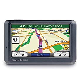 Garmin Nuvi 780 Portable GPS