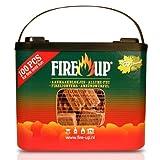 Fire up(ファイヤーアップ) ファイヤーアップ 100キューブバケット(6バケット入りカートン) 541142 [HTRC 3]