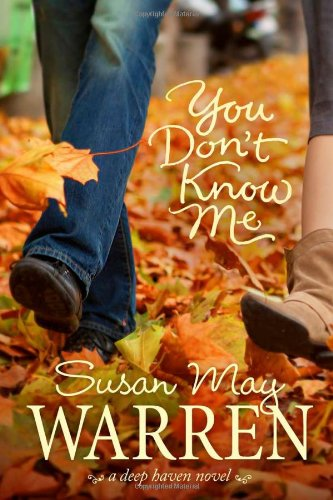 Image of You Don't Know Me (Deep Haven)