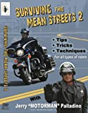 "Surviving the Mean Streets 2 - DVD - Jerry ""Motorman"" Palladino"