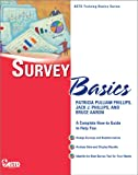 img - for Survey Basics book / textbook / text book