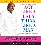 Act Like A Lady, Think Like A Man Una...