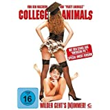 "College Animals (Special Uncut Version)von ""Chris Owen"""