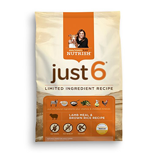 Rachael-Ray-Nutrish-Just-6-Natural-Dry-Dog-Food-Lamb-Meal-Brown-Rice-Recipe