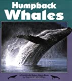img - for Humpback Whales (Nature Watch (Lerner)) book / textbook / text book