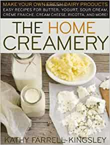 How To Make Creme Fraiche (in One Easy Step!) Recipes — Dishmaps