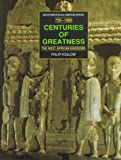 img - for By Philip Koslow - Centuries of Greatness: The West African Kingdoms : 750-1900 (Mil (1994-05-16) [Paperback] book / textbook / text book