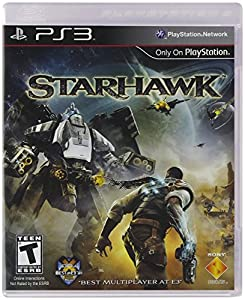 Starhawk - Standard Edition