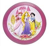 Disney Princess Rubber Playground Ball 8.5