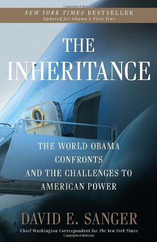 The Inheritance: The World Obama Confronts and the...
