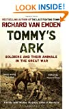 Tommy's Ark: Soldiers and their Animals in the Great War