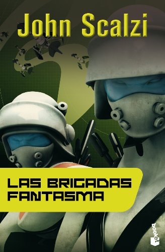 Las Brigadas Fantasma