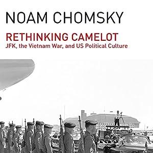 Rethinking Camelot Audiobook