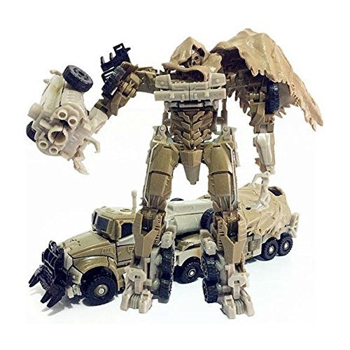 Transformers-3-Dark-of-the-Moon-Megatron-ACTION-Movie-marvel-Figure-Voyager-toys