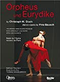 Orphée et Eurydice (chorégraphie Pina Bausch)