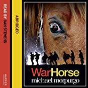 War Horse | [Michael Morpurgo]