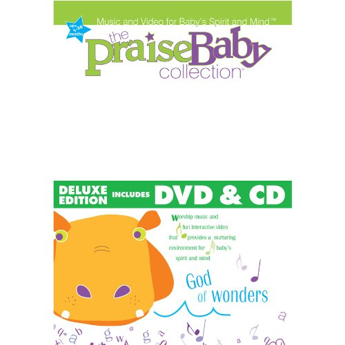 Baby Songs Dvd front-1074346