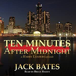 Ten Minutes after Midnight Audiobook