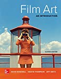 img - for Film Art: An Introduction book / textbook / text book