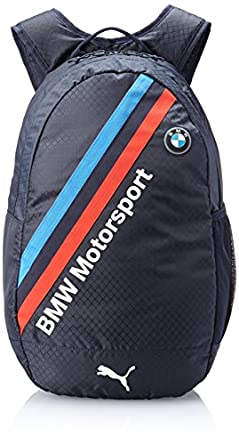 puma men 39 s bmw motorsport backpack bmw team. Black Bedroom Furniture Sets. Home Design Ideas