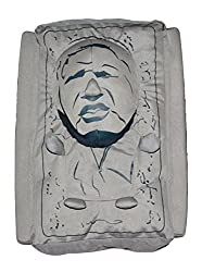 Star Wars Han Solo in Carbonite Back Buddy - Previews Exclusive