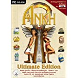 "ANKH - Ultimate Edition inkl. Herz des Osirisvon ""bhv Distribution GmbH"""