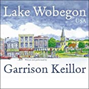 Lake Wobegon USA | [Garrison Keillor]