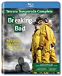 Breaking Bad - 3 Temporada [Blu-ray]