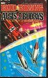 Blood & Burning (0425038610) by Budrys, Algis