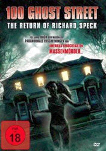 100-ghost-street-the-return-of-richard-speck-import-anglais