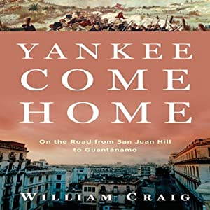 Yankee Come Home Audiobook