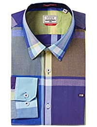 Arrow Sports Men's Formal Shirt - B00RP4OCE4