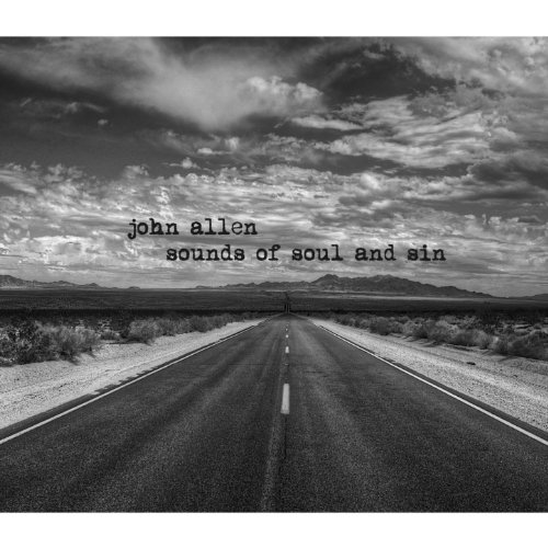 John Allen--Sounds of Soul and Sin-2013-OMA Download