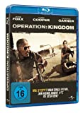 Image de Operation: Kingdom [Blu-ray] [Import allemand]