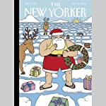 The New Yorker (Dec. 12, 2005) | Elizabeth Kolbert,James Surowiecki,Steve Coll,Ian Frazier,Nancy Franklin,Anthony Lane