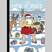 The New Yorker (Dec. 12, 2005) | [Elizabeth Kolbert, James Surowiecki, Steve Coll, Ian Frazier, Nancy Franklin, Anthony Lane]