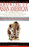 Growing Up Asian American (0380724189) by Adler, Bill