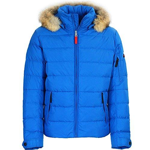bogner fire ice herren skijacke lars d blau 52 3410 p282 g nstig. Black Bedroom Furniture Sets. Home Design Ideas