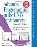 Advanced Programming in the UNIX® Environment (Addison-Wesley Professional Computing Series)