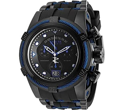 Invicta Men's Bolt 12301