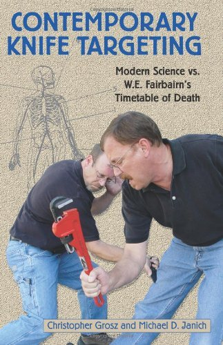 Contemporary Knife Targeting: Modern Science vs. W.E. Fairbairn's Timetable of Death