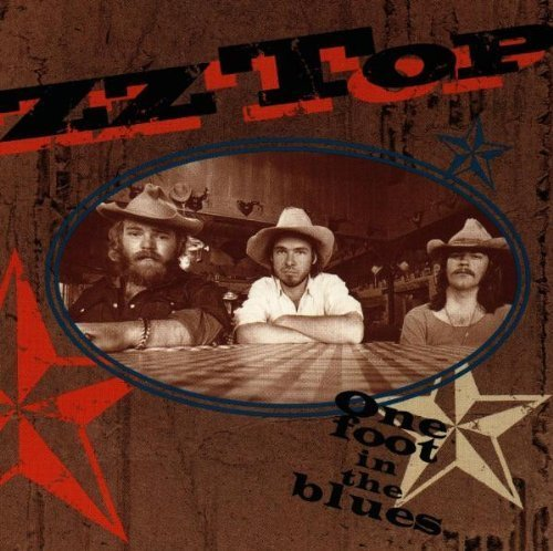 One Foot in the Blues by Zz Top (1994-05-03)