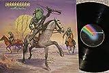 BANDOLIER by BUDGIE: 1975 U.K. Import Vinyl LP