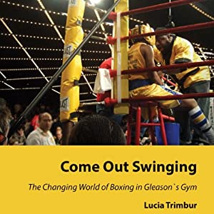 Come Out Swinging Audiobook