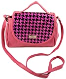 Chalissa Women's Pink Sling Bag