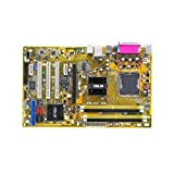 ASUS P5LD2 SE Motherboard - Placa base (4 GB, 4 MB, Intel, Socket 775, ADI1986A 6-ch Audio CODEC, 305 mm)