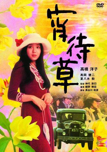 宵待草 [DVD]